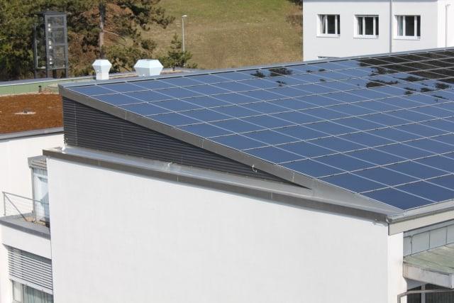 Bethesda Küsnacht 32 kWp