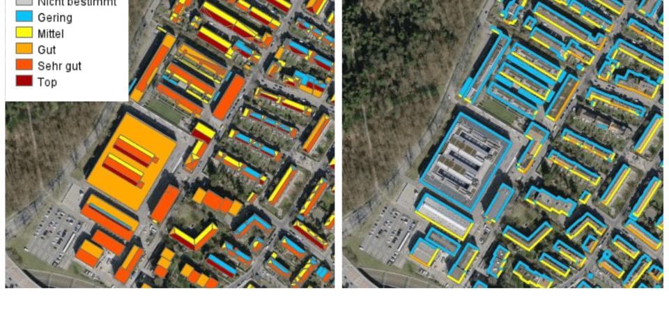 BFE-Studie: Schweizer Solarpotenzial grösser als benötigt