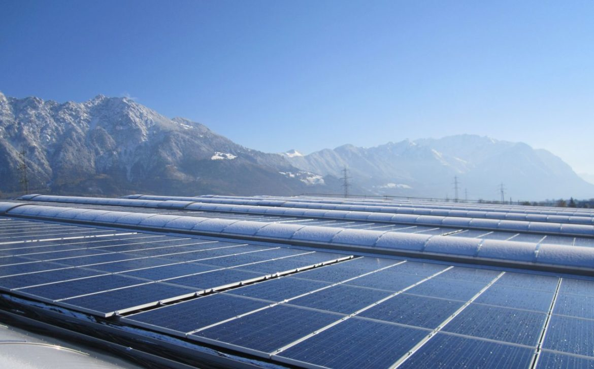 Eggenberger Recycling 756 kWp