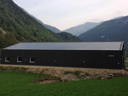 Caseficio Valposchiavo 36 kWp